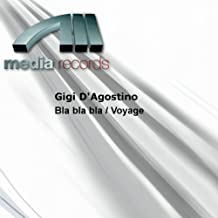Blah Blah Blah by Gigi D'Agostino (2002-12-10)