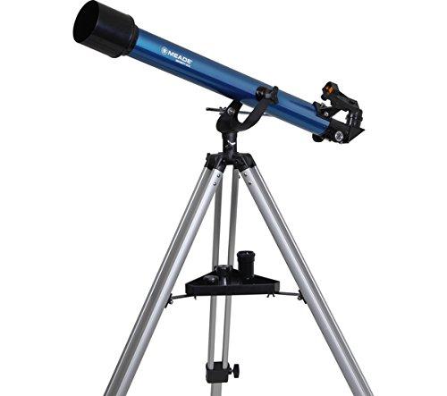 Meade Instrumente Infinity 600AZ Refraktor Teleskop