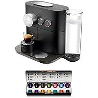 Nespresso Expert XN6008, Macchina per Caffè Krups, 19 bar, Capacità 1.2 litri, Nero