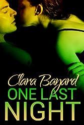 One Last Night (BBW Romantic Suspense) (One Night of Danger Book 3) (English Edition)