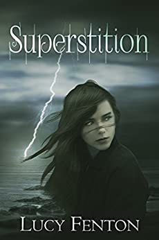 Superstition by [Fenton, Lucy]