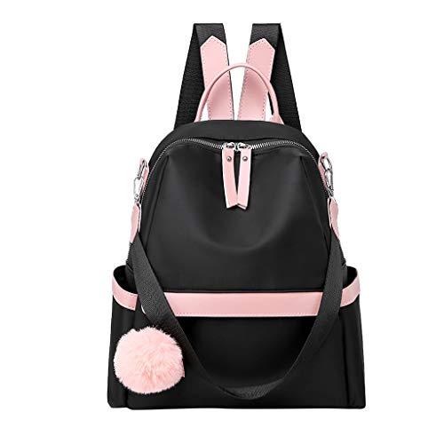 mochilas mujer escolar puma