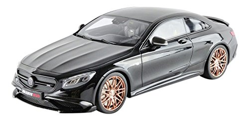 gt-spirit-1-18-scale-resin-gt110-mercedes-brabus-850-black