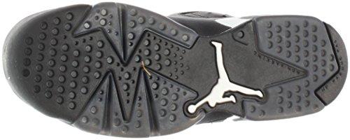 Nike 384665-020, Scarpe da Basket Bambino Multicolore