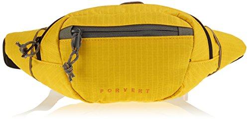 FORVERT Hip Bag Lenn Yellow