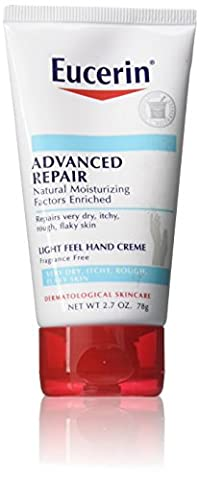Eucerin Dry Skin Therapy Plus Intensive Repair Hand Creme 80