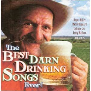 Various - The Best Darn Drinking Songs Ever!