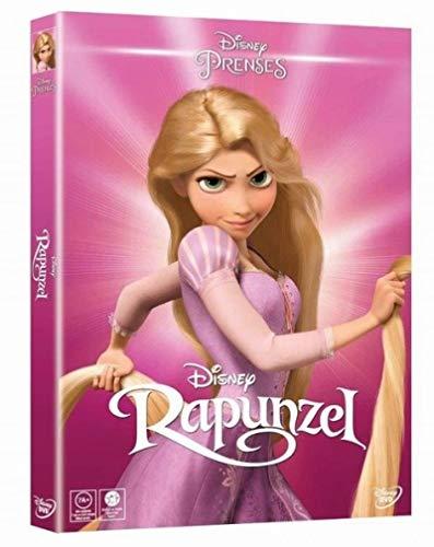 Rapunzel (DVD)