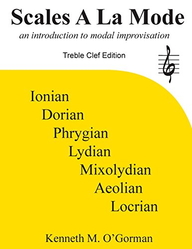 Scales A La Mode: an introduction to modal improvisation