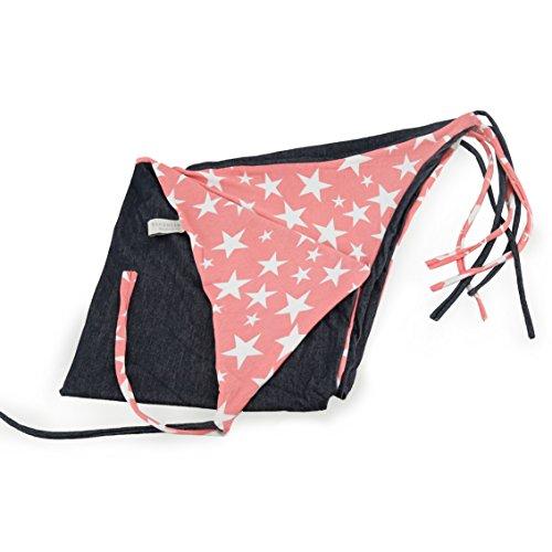two-sided-baby-blanket-stars-multifunctionsbaby-tentpicnic-blanketnursing-coverstroller-blanket