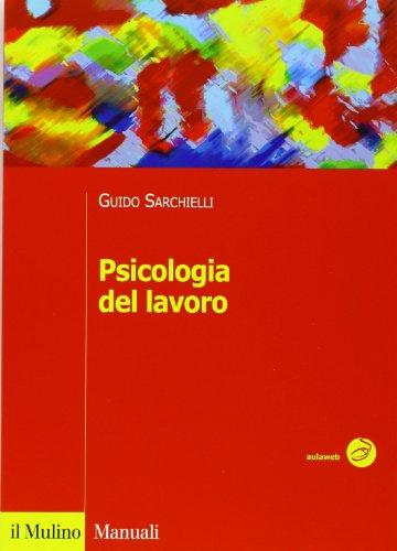 Libri Psicologia Pdf