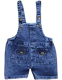 19793e515bb5 Denim Boys  Jumpsuits  Buy Denim Boys  Jumpsuits online at best ...