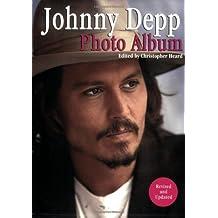 Johnny Depp Photo Album