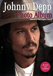 Johnny Depp Photo Album