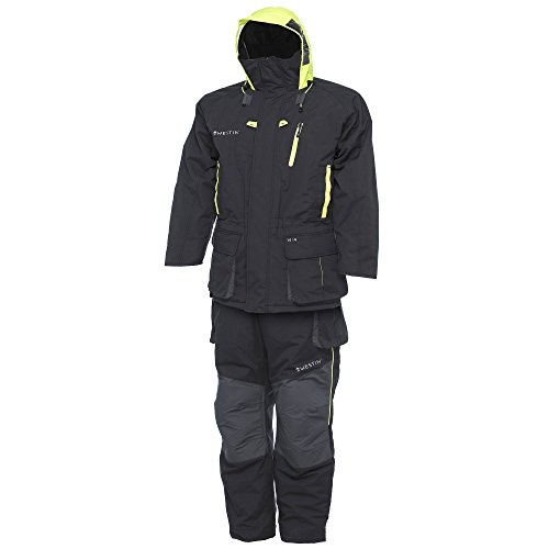 Westin W4 Winter Suit Jetset Lime Gr. XL