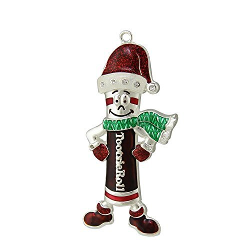 northlight-silver-plated-holiday-tootsie-roll-man-candy-logo-christmas-ornament-with-european-crysta