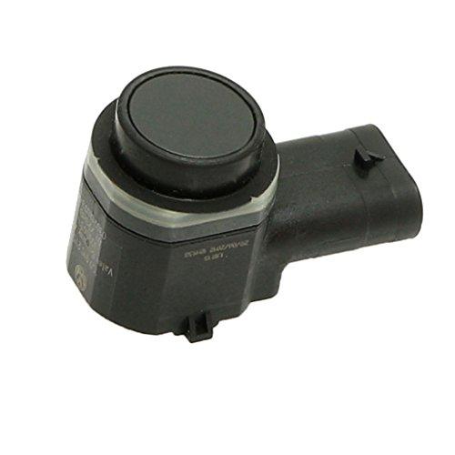 Parking Assistance Noir Capteur Sensor Pour VW Audi Skoda Siège Automobile