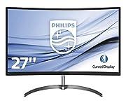 Philips 278E8QJAB, 68,6 cm (27 Zoll), VA - DP, HDMI, VGA