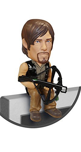 The Walking Dead: Computer Sitter - Daryl Dixon Figura