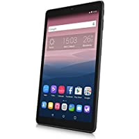 Alcatel Pixi 3 - Tablet de 10'' HD (WiFi, Procesador QuadCore 1.3GHz, 1GB de RAM, 8 GB de memoria interna, Android 5), Negro
