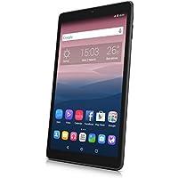 Alcatel Pixi 3 - Tablet DE 10'' HD (WiFi, Procesador QuadCore 1.3GHz, 1GB de RAM, 8 GB de Memoria Interna, Android 5), Negro