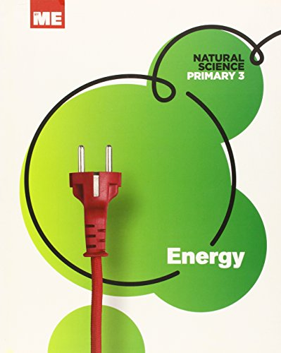 Energy por From Ediciones Bilingües