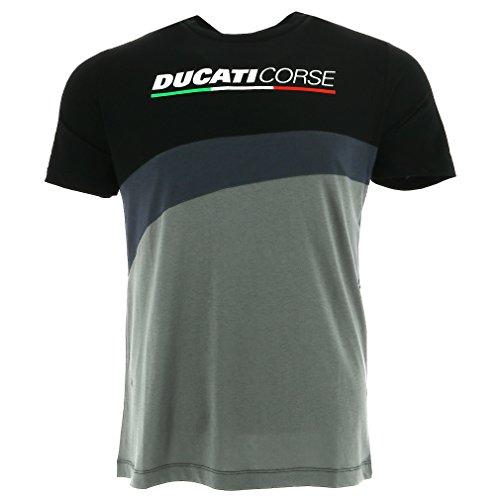 ducati-corse-moto-gp-rennen-eingefugt-schwarz-t-shirt-offiziell-2017