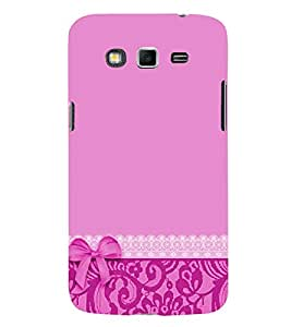 Classic Wallpaper 3D Hard Polycarbonate Designer Back Case Cover for Samsung Galaxy Grand i9080 :: Samsung Galaxy Grand i9082