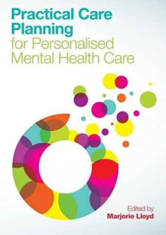 Practical Care Planning For Personalised Mental Health