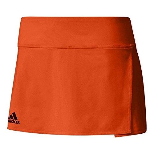 Neue Adidas Melbourne Damen Skort Sportbekleidung, Orange, L