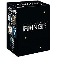 Fringe - Temporadas 1-5