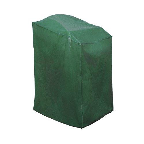 Rayen 6381.10 - Funda de polietileno para sillas de jardín, 68x68x110 centímetros,...