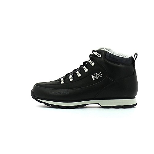 Helly Hansen  W The Forester, Bottes de protection femme Noir