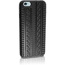 """iGadgitz U3307 4.7"""" Funda Negro funda para teléfono móvil - Fundas para teléfonos móviles (Funda, Apple, iPhone 6, 11,9 cm (4.7""""), Negro)"""