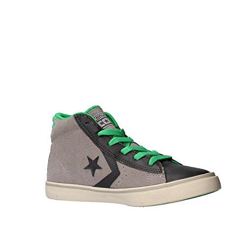 Converse 650609C Sneaker Bambino Phaeton/Grey