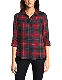 Suchergebnis auf Amazon.de für  Street One - Blusen   Tuniken   Tops ... 3058391a47