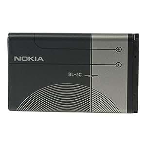 Nokia BL5C Batterie 1020 mAh