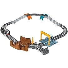 Trackmaster Revolution 3-in-1 Track Builder Set + Diesel