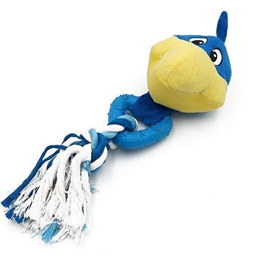 Welpenspielzeug, Ein quietschendes Hundespielzeug mit G… | 00791261139850