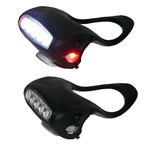 segway-2-lumire-dans-noir-double-pack-Lot-de-2-en-silicone-7-LED-Blanc-Lampe-de-vlo-Lumire-Poussette-campinglampe