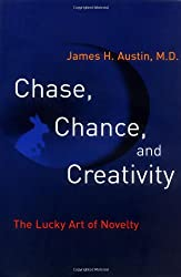 Chase, Chance, and Creativity: The Lucky Art of Novelty