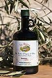 Olivenöl vom Gardasee » kaltgepresst » Bardolino » Lazise » 1 Liter » La Rocca