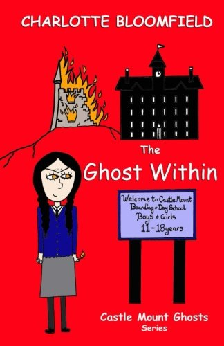 stle Mount Ghosts (Book series for children aged 9,10,11,12, Band 1) ()