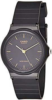 Casio Men's Dial Silicone Band Watch - MQ-2