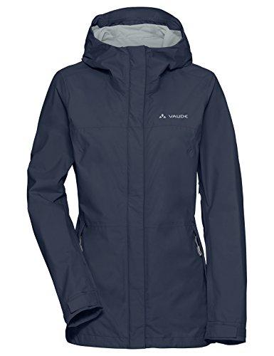 Vaude Damen Women's Lierne Jacket II Jacke, Eclipse, 38