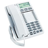 Doro AUB 300I Business Telephone - White