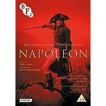Napoleon (DVD) 4-Discs [UK Import]