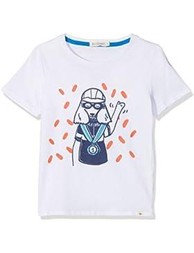 Billybandit T-Shirt, Camiseta para Niñas