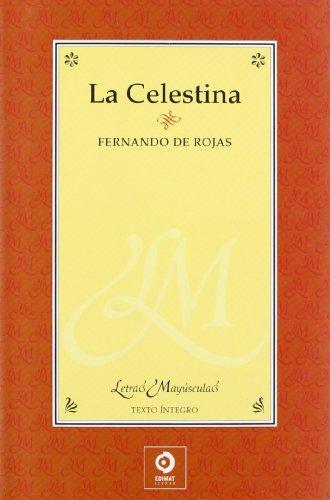 La Celestina (Letras mayúsculas)