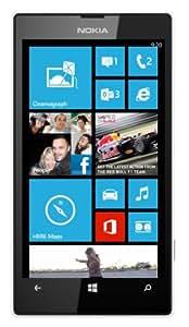 Nokia Lumia 520, 8Gb, Sim Free Windows Smartphone - White